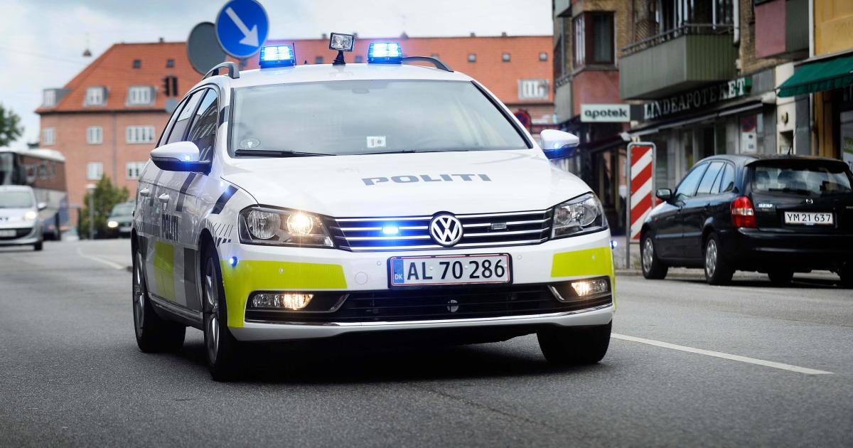 Østjyllands Politiforening   Politiforbundet